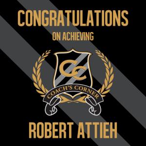 Robert Attieh