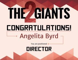 Angelita Byrd